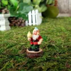 Small Crop Of Miniature Garden Gnomes