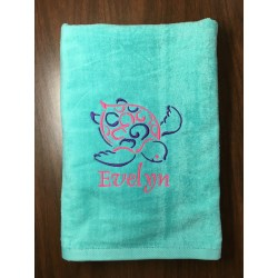 Small Crop Of Personalized Beach Towels