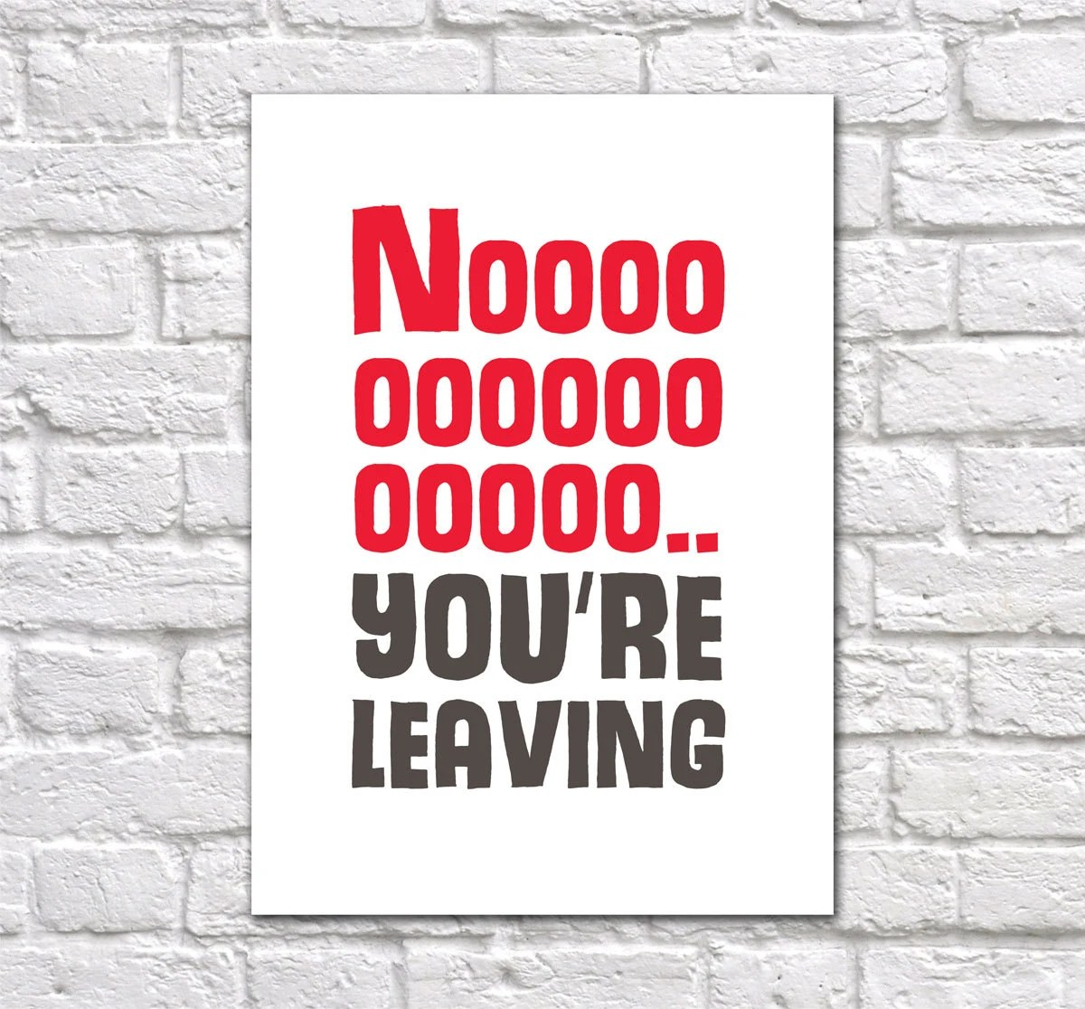 Glancing Leaving Card We Will Miss You Card Miss You Card Il Fullxfull Leavingcard We Will Miss You Card Well Ny We Will Miss You Ny We Will Missyou Ny We Will Miss You Eeoc Investigator Cover Letter inspiration Miss You Funny