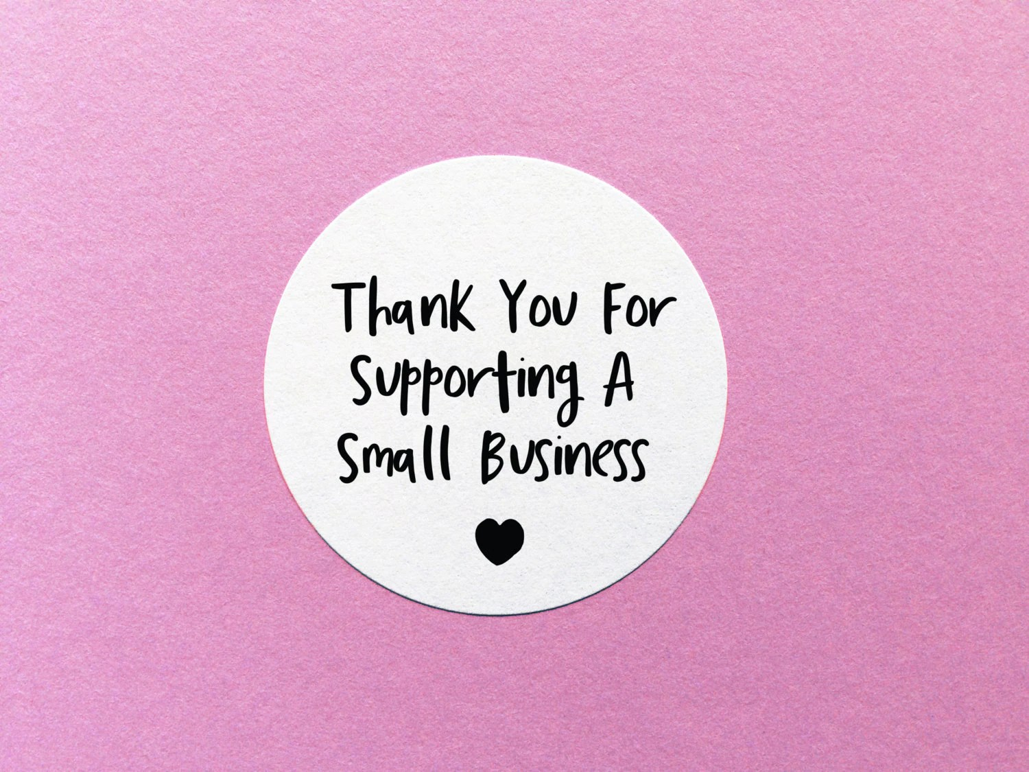Favorite Baby Shower Favors Supporting A Thank You Stickers Joann Thank You Stickers Thank You Small Business Thank You inspiration Thank You Stickers