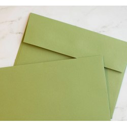 Small Crop Of 5 X 7 Envelopes