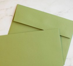 First 5x7 Envelopes Green X Envelopes Avocado Green Envelopes Are Azonenvelopes A7 Pointed Flapdpb000uazecy Postage