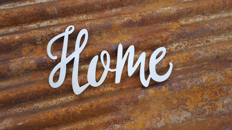 Fullsize Of Rustic Metal Home Decor