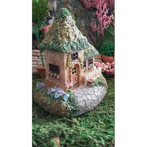 Medium Crop Of Fairy House Garden