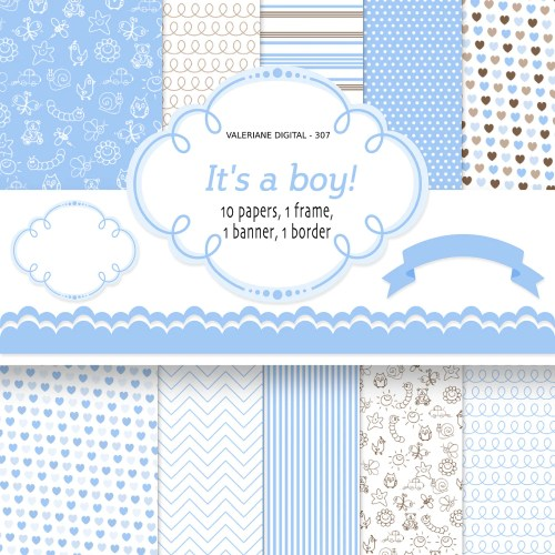 Medium Crop Of Baby Shower Background
