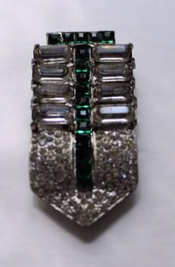 Small Of Art Deco Jewelry