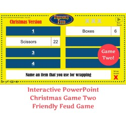 Small Crop Of Christmas Family Feud