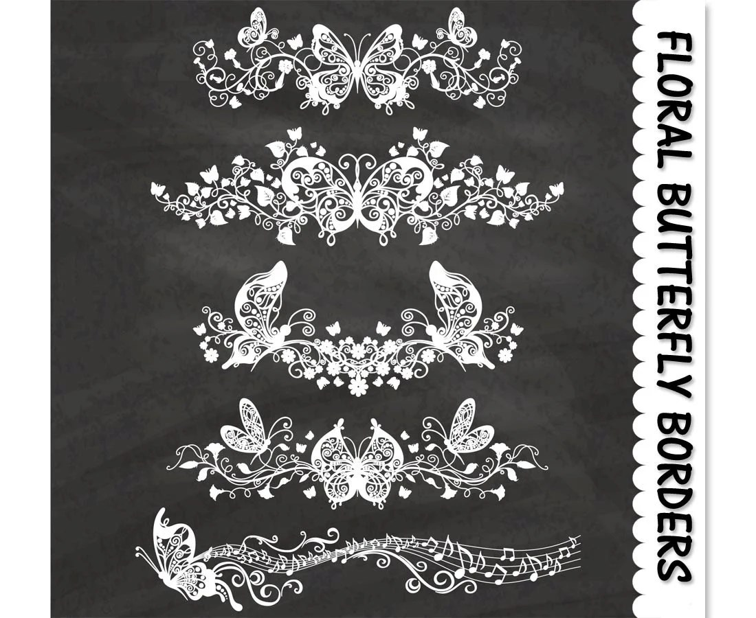 Fullsize Of Lace Border Png