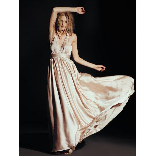 Medium Crop Of Non Traditional Wedding Dress