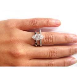 Small Crop Of 1 Carat Diamond