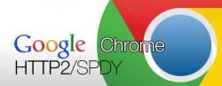 Google Chrome HTTP2