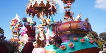 [日本]Disneyland∥東京迪士尼攻略親子版3~親子暢遊迪士尼實戰篇 表演、遊戲、遊行、煙火通通有 迪士尼樂園兩天玩透透
