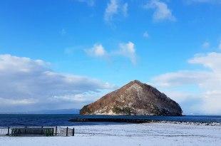 一個人旅行♨冬の東北&南北海道賞雪泡湯:純樸迷人的溫泉小鎮。淺蟲溫泉