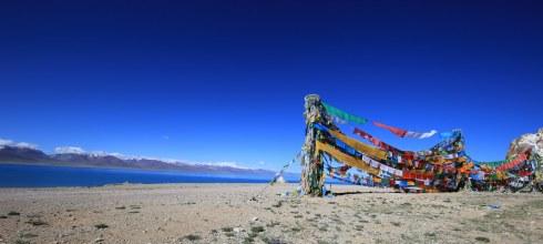 來去離天堂最近的地方:西藏🔅神山、聖湖、珠峰銀河我來了✏速記心得