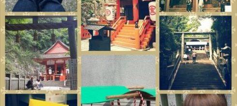 2014初夏 一個人的四國浪漫之旅~碎碎念