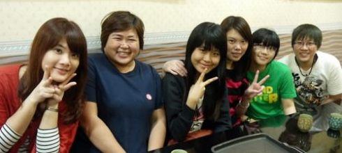韓笑味再訪~韓文迷妹的歡樂聚會!
