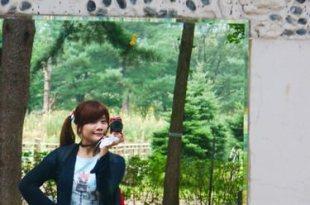 【熱血背包女】釜山首爾雙城自助..滿滿的感動