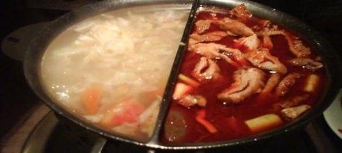 麻辣鍋吃吃吃:太和殿、四川華神、鼎王