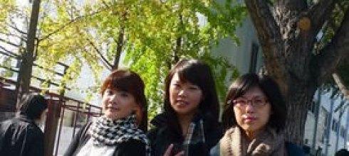 【熱血背包女】韓國6日斷腿行~Day2仁寺洞→亂打秀→清溪川→東大門