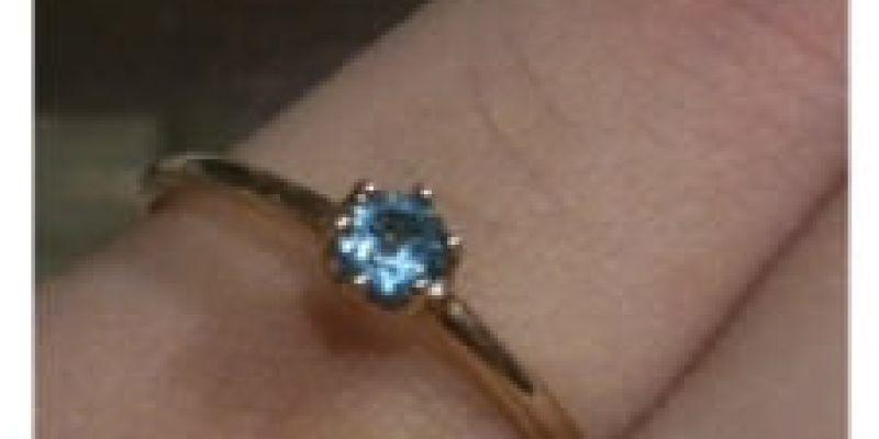 ❤敗家❤ 第一顆寶石~Vielle Jewelry Salon