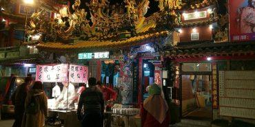 【楠西區-楠西夜市】2017 大台南夜市實地採訪最新整理攻略懶人包~蒐錄網友粉絲推薦必吃美食 (歡迎分享)