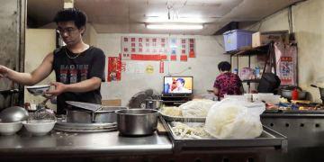 【台南市-中西區】小杜意麵金華店  眾說紛紜不如自己來吃