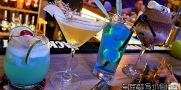 【台南市-東區美食】與當季水果特調出繽紛美酒的『Faith Bar』~來場讓人悸動的微醺吧!現更不定期推出以酒會友的活動唷d=(´▽`)=b
