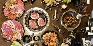 【台南-新營美食】火烤吃到飽再升級*✪∀✪*『新營碳味亭』烤肉增添