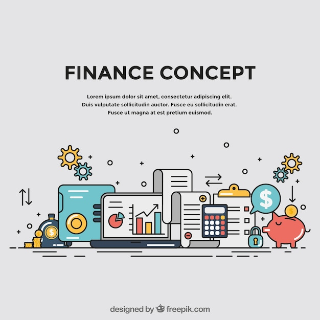 Finance Vectors, Photos and PSD files | Free Download