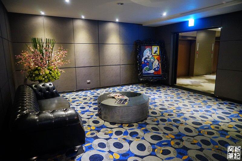 台中悅棧酒店-51