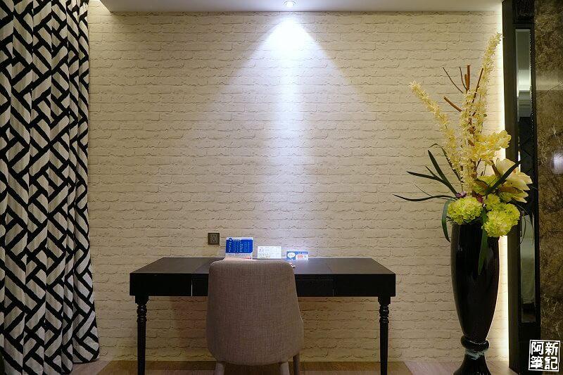 雲河概念旅館,雲河商務飯店住宿推薦-23