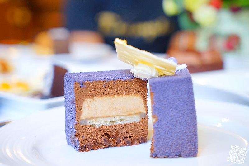 歐貝納法式甜點-38