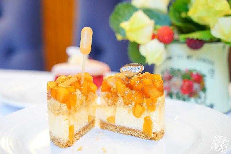 歐貝納法式甜點-46