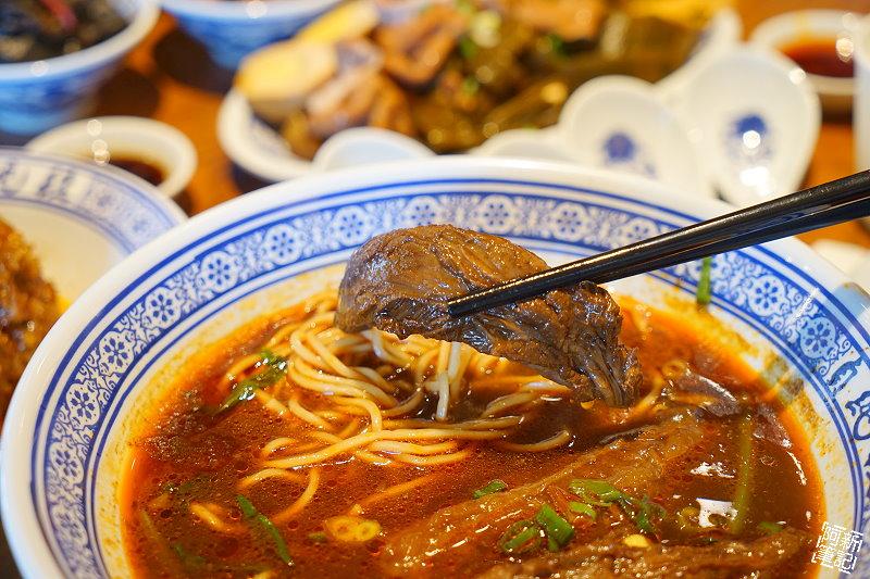 台中段純貞牛肉麵-27