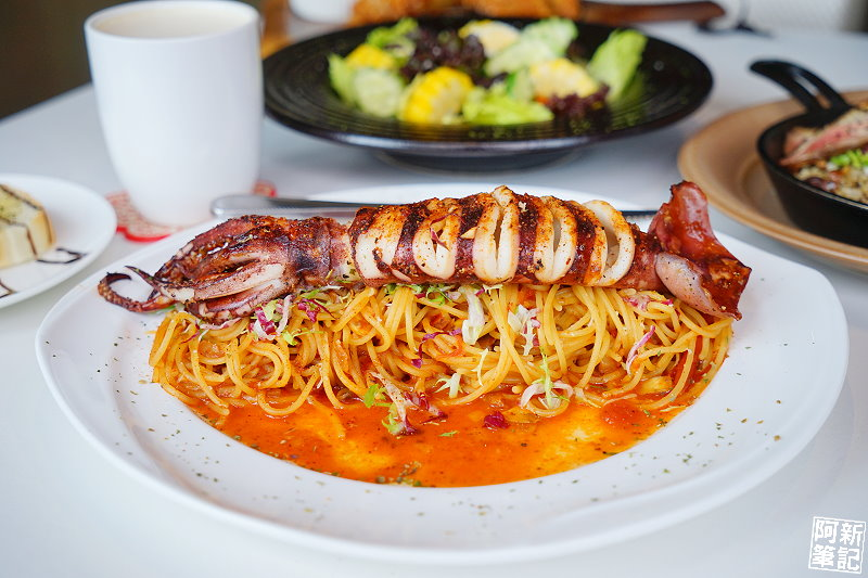pmam bistro義大利麵餐酒館-39