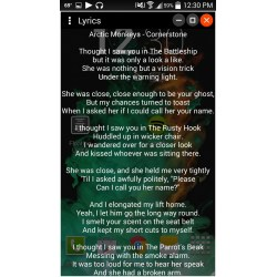 Small Crop Of Home Song Lyrics