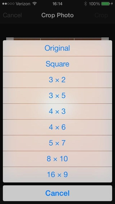 Fixing iOS 7 Wallpaper Woes: How to Scale, Crop, Align, & Design the Perfect iPhone Background ...