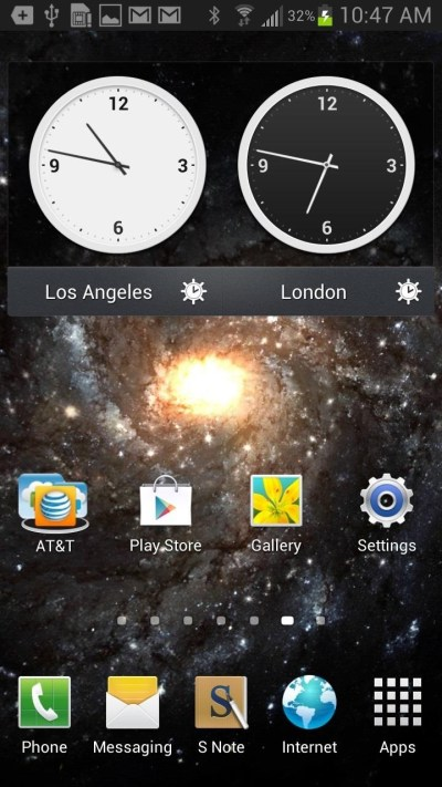 Top 5 Free Interactive Live Wallpapers for Your Android Phone or Tablet « Android :: Gadget Hacks
