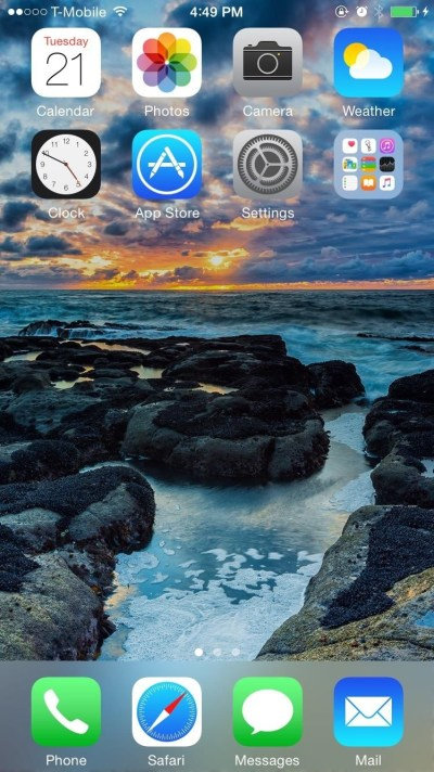 Top 5 Free Wallpaper Apps for Your iPad, iPhone, or iPod ...