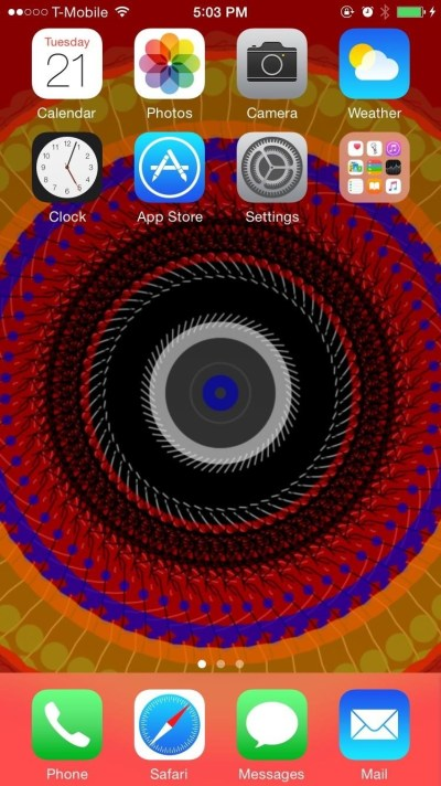 Top 5 Free Wallpaper Apps for Your iPad, iPhone, or iPod Touch « iOS & iPhone :: Gadget Hacks