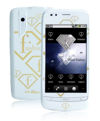 ZTE FTV Phone Full Specifications And Price Details - Gadgetian