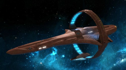 How NASA might build its very first warp drive