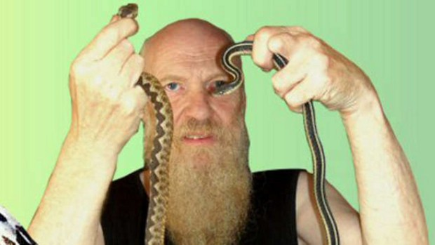 Snake Expert Killed by Snake While Helping People With Fear of Snakes