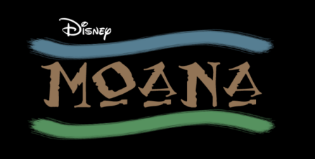 "Disney Announces ""Moana,"" Set For a 2018 Release"