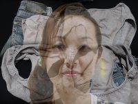 【保母】同僚の既婚女性がお泊り保育で履いて汚したパンティー【おまけ動画付き】