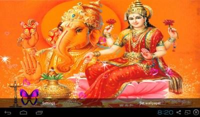 Free 3D Hinduism God Live Wallpaper APK Download For Android | GetJar
