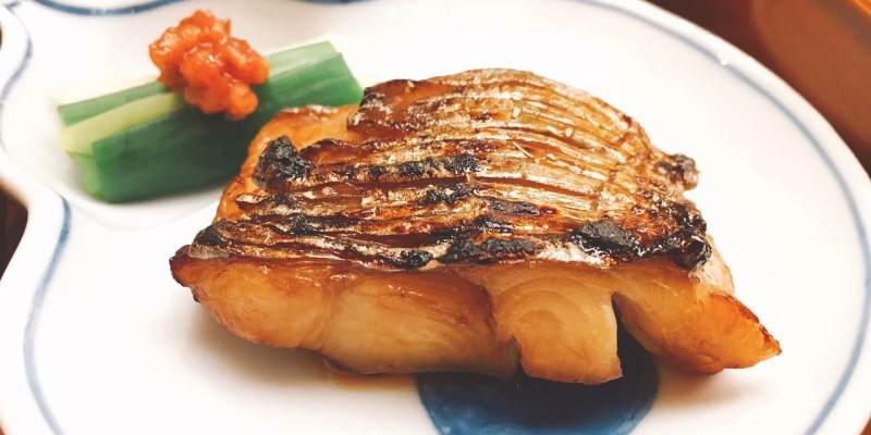 山花割烹》台北大安區日本料理無菜單餐廳 | 信義安和捷運站 | Taipei Japanese Restaurant