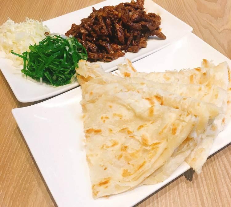 品川蘭牛肉麵 》信義新光三越A11美食街   Pin Chuan Lan Beef Noodle