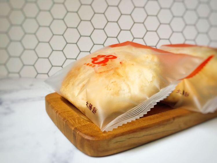 台中太陽餅伴手禮推薦  》23 太陽餅店  | Taichung Sun Cake