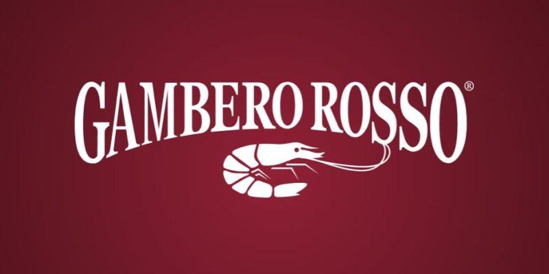 2018 紅蝦評鑑 - 台北 》Gambero Rosso International - Taipei